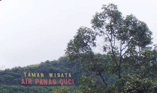 Image Result For Wisata Guci Tegal