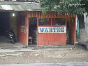 Warteg