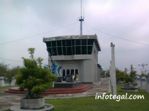 Monumen Bahari PAI
