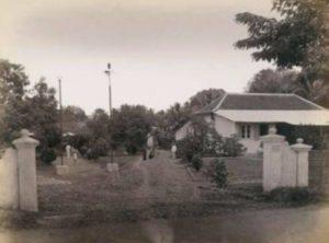 Lembaga Pengujian Gula di Kagok, Slawi