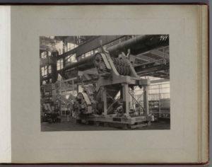 Mesin Pabrik Gula kemantran