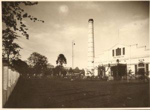 Pabrik Gula Balapulang Tegal