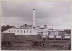 Pabrik Gula Dukuhwringin