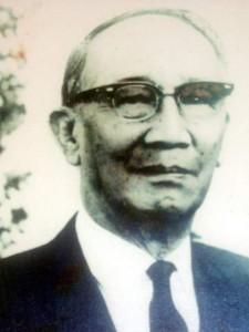 Mr. Besar Martokusumo