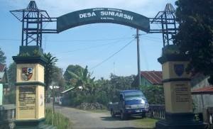 Desa Suniarsih