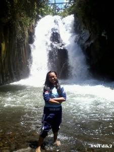 Siti Ulinnuha. SMAN 1 Slawi. Potensi Wisata Alam Tegal