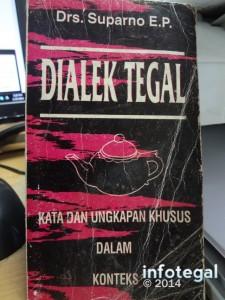Buku Dialek Tegal