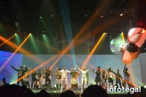 3030 Show Tegal