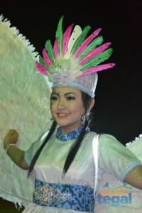 Tegal Pesisir Carnival 2014