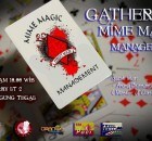 Mime Magic Management Tegal