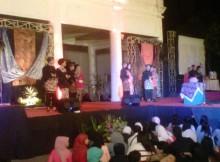 6 Besar Finalis Sinok Sitong Kota Tegal 2014