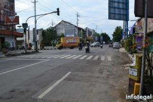 Titik 0 Km Kabupaten Tegal