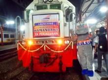Launching KA Kamandaka