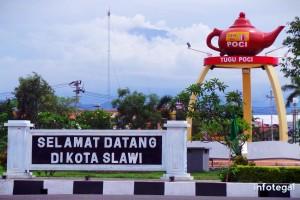 Landmark Kabupaten Tegal