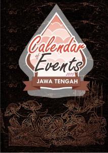 Event tahun 2015 di Jawa Tengah