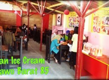 Tirtan Ice Cream Tegal