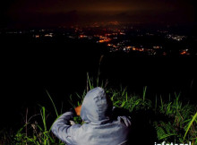 Bukit Bintang di Tegal