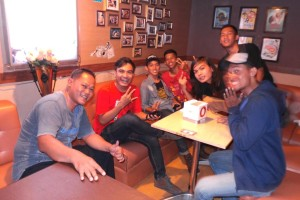 Stand UP Comedy (SUC) Tegal