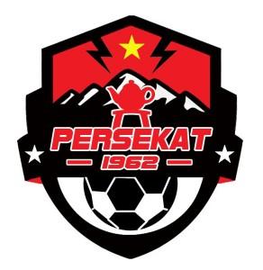 Logo Persekat Kabupaten Tegal 2015