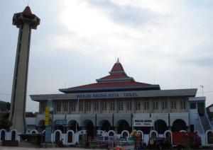Masjid Agung Kota Tegal