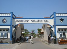 Universitas Pancasakti Tegal
