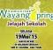 Wayang Pring Tegal
