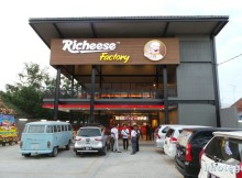 Richeese Factory Tegal