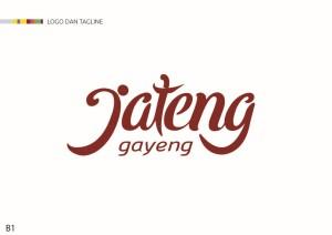 Logo Jateng Gayeng