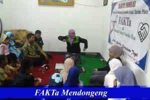 Forum Aktivis Komunitas Tegal (FAKTa)
