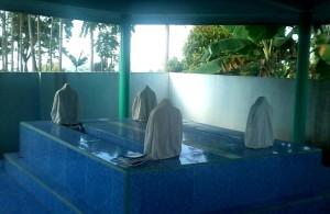 Makam Mbah Rindik, Tuwel