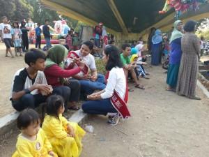 Duta Wisata Kabupaten Tegal 2015