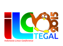 Indonesia Linux Conference 2015 Tegal