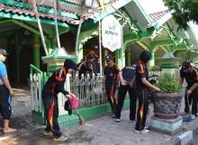 Sejarah Masjid Jami Kabupaten Tegal