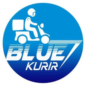Blue 7 Kurir Tegal