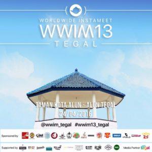 WWIM13 Tegal