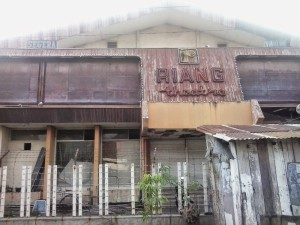 riang theater tegal