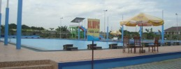 Olimpic Pool Bahari Water Park Kota Tegal
