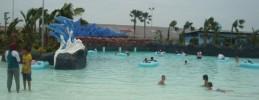 Kolam Arus Bahari Water Park Kota Tegal