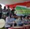 Peringatan HUT TNI ke-70 di Kota Tegal