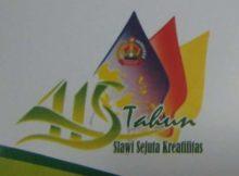 logo HUT Kab Tegal ke 415