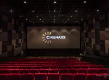Cinemaxx Tegal