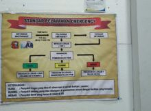 Public Safety Center Kota Tegal