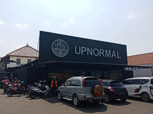 Upnormal Tegal 2018